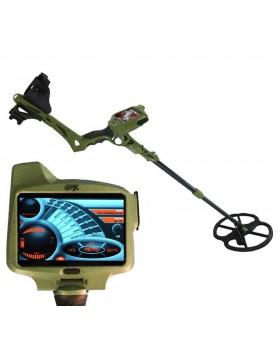 GROUND EFX MX 400 GPS 11'' METAL DETECTOR CERCA ORO MONETE METALDETECTOR