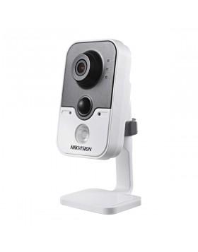 Telecamera Ip Hikvision DS-2CD2410F-I Videosorveglianza Ottica 4 mm