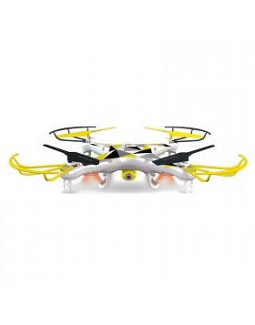 Quadricottero Camera Drone Radiocomandato 4 Canali con Telecamera HD RC X31.0