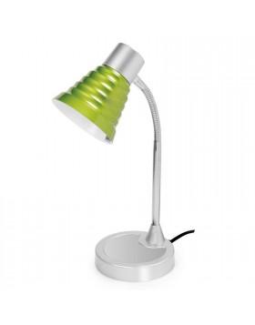 Lampada Trevidea Ambra Table Design Cromato Riflettore orientabile Casa Studio