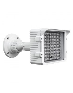 Illuminatore Infrarossi Telecamera Visione Notturna 100 Metri 108 Led VULTECH