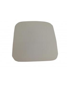 Applique da Parete Quadra Bianca Luce Calda 3000 K Potenza 3 W 13x13 cm