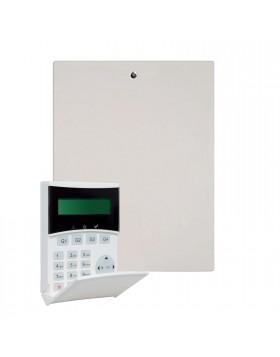 Kit Allarme AMC Elettronica X824 8 Zone Espandibile a 24 con Tastiera