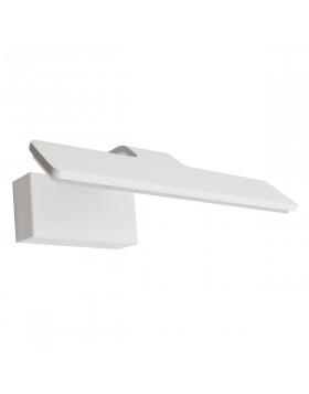 Lampada bagno Faretto Luce Led per Specchio 6W Design