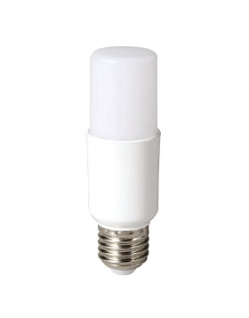 Lampadina a LED Tubolare T38 8W E27 Luce Calda Life 39.920509C