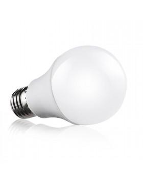 Lampada Lampadina Attacco E27 LED LIFE Bulb Luce Bianca Calda 10 Watt 810 Lm