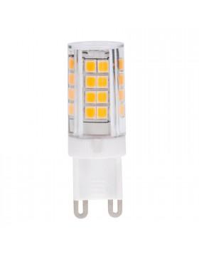 Lampadina Lampada Attacco G9 LED LIFE 4 W WATT SMD Luce Naturale 350 Lm