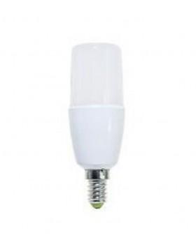 Lampadina tubolare E14 Luce Bianca Fredda 6500K 860Lm Potenza 10W No dimmerabile