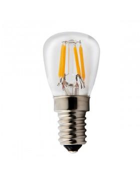 Lampada LED a Filamento E14 t26 2,5W Luce Calda Life 39.934220C1