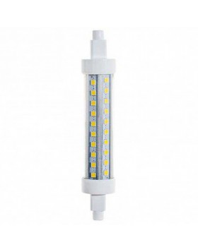Lampada a led Luce Naturale R7s Flusso Luminoso 900Lm Non Dimmerabile 1,5X11,8cm