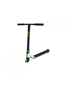 Monopattino Move Unisex Stunt Scooter Trick II Nero Verde Bianco Freestyle