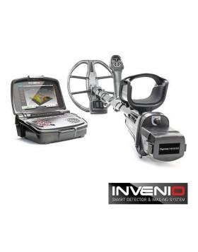 Invenio Nokta Makro Metal Detector Professionale Elevate Profondità Accessori