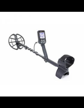 Nokta Makro Metal Detector Simplex Plus + Facile 11″ DD Acqua 3M