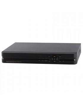 Dvr NVR Videosorveglianza 8 Canali per Telecamere Ip Camera Camere 720P LIFE LAN