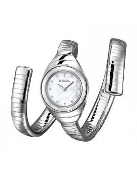 Orologio per Donna Breil B Snake TW1052 in Acciaio Solo Tempo