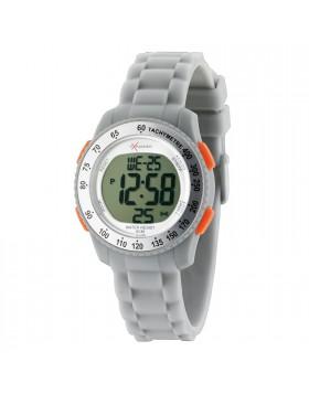 Orologio SECTOR EXPANDER STREET R3251572315 Policarbonato Grigio Cronografo Crono