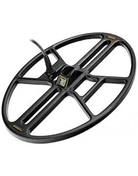 Piastra Nel Thunder per Makro Racer 2 Metal Detector 37 x 26,5 cm