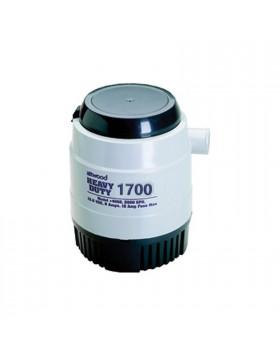 Pompa nautica imbarcazioni 24v elettrica atwood heavy dutymod HD 1700