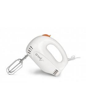 Sbattitore 200 Watt Salsa Trevidea Elettrico Cibi Dolci Tasto espulsione fruste