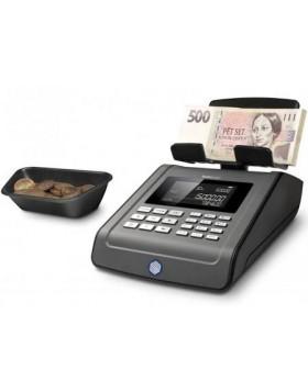 Bilancia Conta Monete e Banconote Safescan 6185 Vendita Uffico 60 Valute Facile