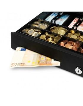 Cassetto Portadenaro uso leggero Apertura elettrica con chiave Safescan LD-3336