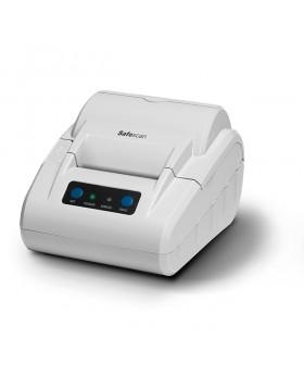 Stampante Termica per contamonete e banconote veloce e facile safescan