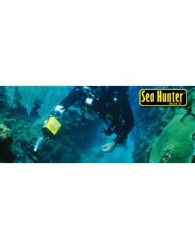 CERCAMETALLI METAL DETECTOR SUBACQUEO GARRETT SEA HUNTER MKII MARK 2 ORO MONETE