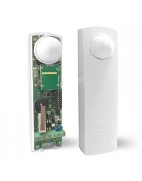 Sensore Allarme a Tenda Finestre Porte Doppia Tecnologia AMC ELETTRONICA DT16