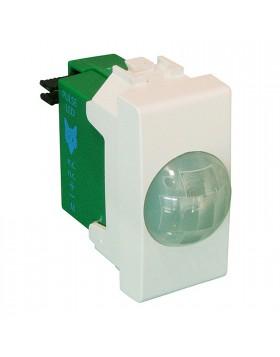 Infrarosso Incasso Allarme Sensore Movimento Antifurto Colore Bianco