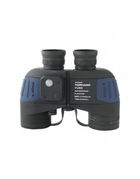 Cannocchiale Nautica Nautico Binocolo Konus Zoom 7x50 Reticolo Caccia Binocular