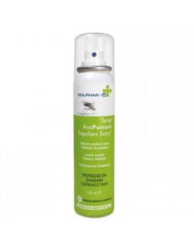 Spray Antipuntura Anti Zanzare Reppellent Extra Colpharma per Bambini 100 Ml