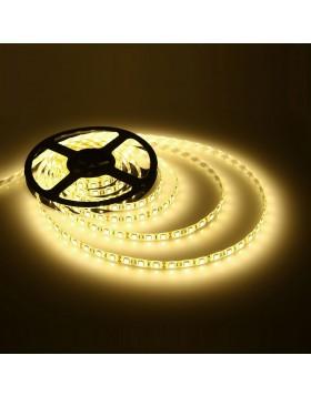 Bobina Striscia 300 Led Casa 5050 SMD Impermeabile Luce Calda LIFE 16.LSB56050C