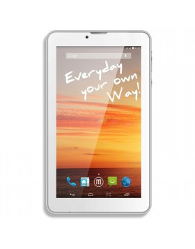 "Tablet Pc Android Computer Apad Epad 7"" Dual Sim 3G WIFI Mode ITALIA DAILY WAY"