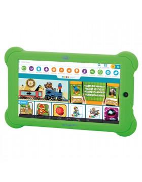 Kid tab 7 pollici Verde Tablet bimbo Wifi Quad core 8 gb Capacitivo Foto Video