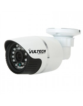 Telecamera Bullet IP Vultech MEGAPIXEL 720p 3,6 mm 24 Led VULTECH CM-BU72IP-POE