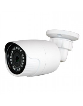 Telecamera Videosorveglianza 1080P AHD Ibrida 3,6mm Visiotech CV029FIB-F4N1