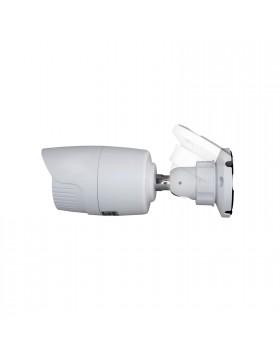 Telecamera Videosorveglianza 720P AHD Ibrida 3,6mm Visiotech CV029IB-4N1