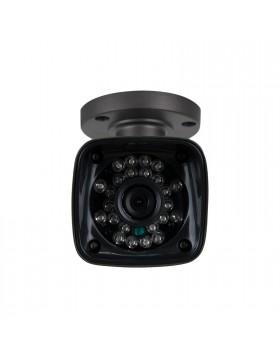 Telecamera AHD Mini Bullet 2 MEGAPIXEL 1080P Full HD 1200 TVL 3,6mm Grigia