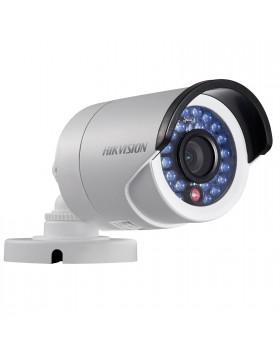 Telecamera 24 Led 3,6mm HIKVISION Videosorveglianza CCTV DS-2CE15A2P-IR