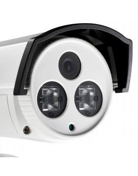 Telecamera Videosorveglianza Infrarossi Esterno 6 mm TURBO HD 720P HIKVISION
