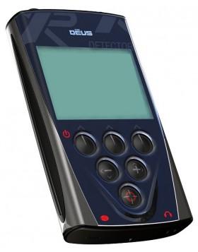 Telecomando RC per XP Xplorer Deus Metal Detector Metaldetector Wireless Nuovo