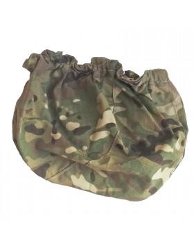 Telo Telino per Elmetto Casco CopriCasco MULTICAM Militare Mimetico