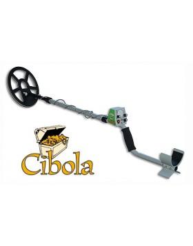 """Metal detector Tesoro Cibola 9"""" x 8"""" Ricerca Oro Argento Gioielli Monete Metalli"""