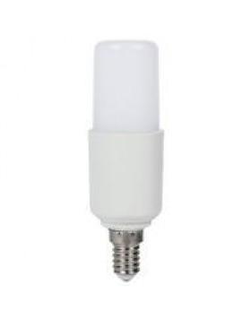 Lampadina a LED Tubolare T38 8W E14 Luce Fredda Life 39.920508F