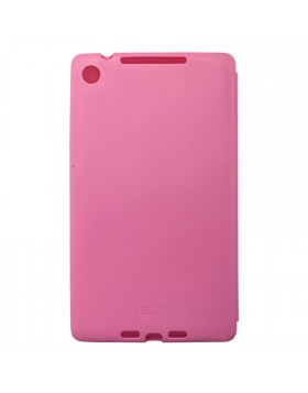 CUSTODIA TRAVEL COVER ASUS PER TABLET GOOGLE NEXUS 7 ORIGINALE 2013 PAD-05 ROSA