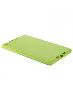 CUSTODIA TRAVEL COVER ASUS PER TABLET GOOGLE NEXUS 7 ORIGINALE 2013 PAD-05 VERDE