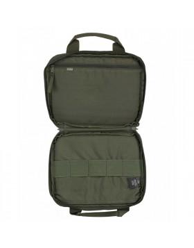 Valigetta Borsa Militare Porta Pistola in Cordura Verde 5.11