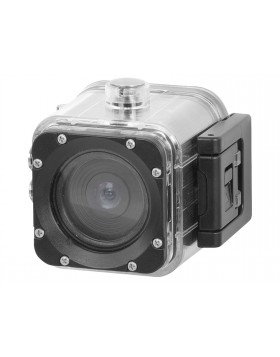 Videocamera digitale subacquea con display da 1,45 pollici Full HD 42x42x38mm