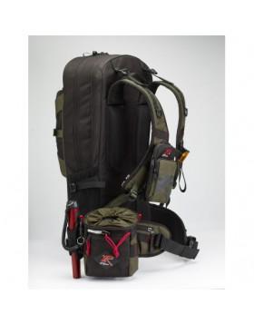 Zaino XP Backpack 280 Metal Detector Cercametalli Capiente Resistente + Sacca