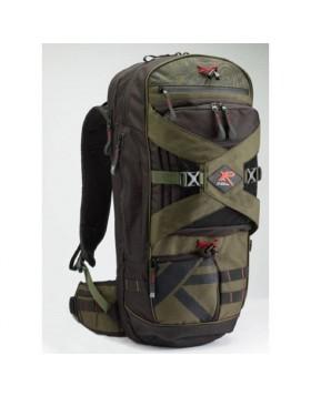 Zaino XP Backpack 280 Metal Detector Cercametalli Capiente Resistente Robusto